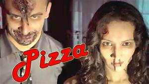 Pizza 3D Full Movie Review   Akshay Oberoi, Parvathy ...