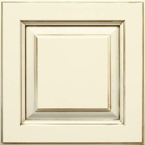 cream kitchen cabinet doors thomasville 14 5x14 5 in cabinet door sle in plaza