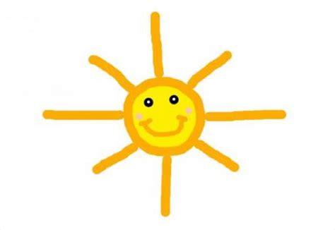 cuisine blanche j 39 apprend à dessiner un soleil activité manuelle et