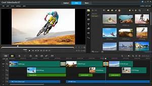 Corel Videostudio Pro X7 : corel videostudio x7 schneller dank 64 bit unterst tzung tagesaktuelle fotonews ~ Udekor.club Haus und Dekorationen
