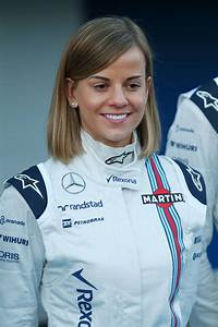 Femme Pilote F1 : les femmes pilotes en f1 ~ Maxctalentgroup.com Avis de Voitures