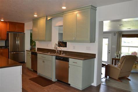 bohemiankey west style kitchen remodel cabinet designs  central florida