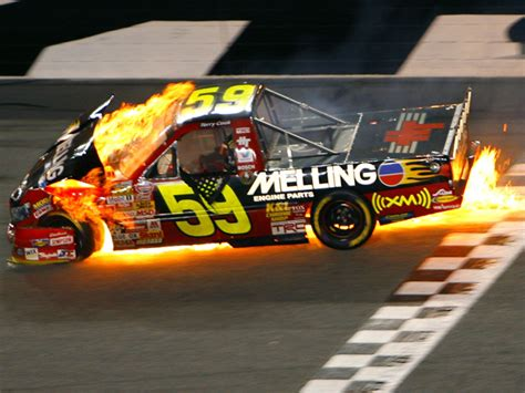 Nasty Nascar Crashes « Cbs Dallas / Fort Worth