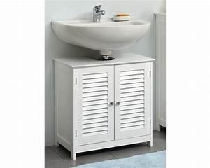 Waschbeckenunterschrank Schmal 40 Cm : koupelnov sk ka pod umyvadlo pelipal jasper b l 58x60x35 v eshopu ~ Watch28wear.com Haus und Dekorationen