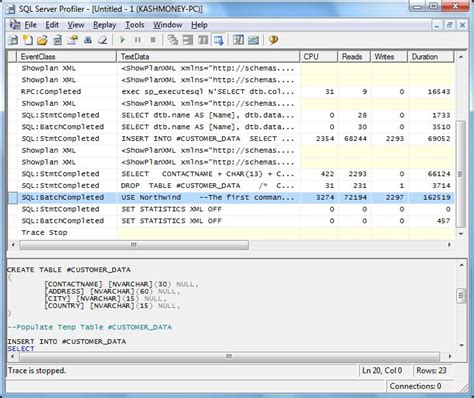 how to use temp table in sql server how to create temporary table in sql server 2005 tattoo