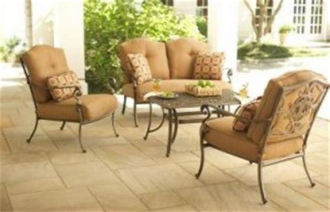 martha stewart living patio furniture replacement cushions martha stewart living miramar ii cushions martha stewart