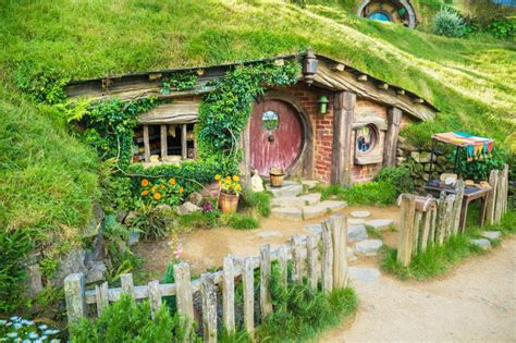 hobbit house magical hobbit homes that don t cost the earth