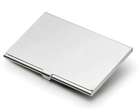 Visol Tucson Silver Plated Business Card Case On Elighters Business Card Software Freeware Typical Stock Plastic Thickness Cards Uk 50 Tri Fold Template Publisher Storage Free Download Dentist Cdr Format