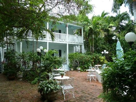 garden rooms foto di the gardens hotel key west