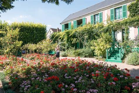 maison et jardins de claude monet int 233 rieur de la maison la chambre de monet 224 giverny