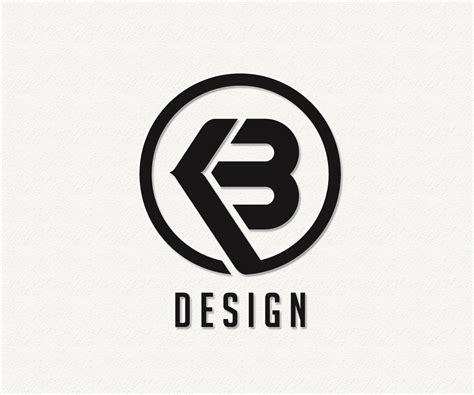 business logo design  kb designs  galihaka design