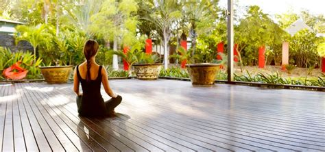 Wellness Retreat With Charlotte Dodson At Cable Beach Club