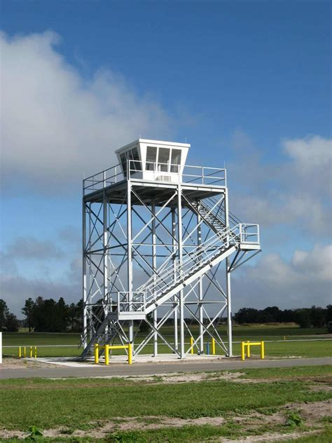 observation towers gallery porta king building systems