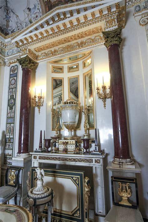 explore  pavlovsk palace  st petersburg russia