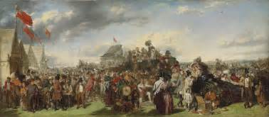 file 39 derby day 39 by william powell frith c 1850s christies jpg wikimedia commons