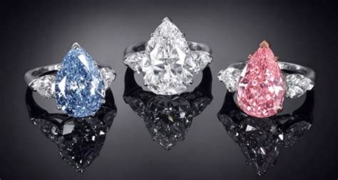 fabulous luxury rings  graff diamonds magazine
