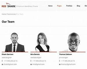 22 best images about Team Profile - Website Design on ...