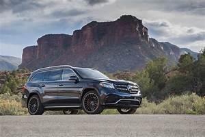 Mercedes 63 Amg : 2017 mercedes amg gls63 review ~ Melissatoandfro.com Idées de Décoration