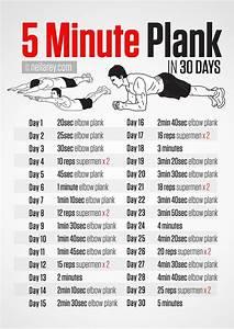 30 day plank ch... Plank Challenge