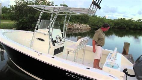 New Cobia Boats Prices by 2016 New Cobia Boats 237cc Center Console Fishing Boat For