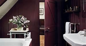 Bathroom Inspiration Farrow & Ball