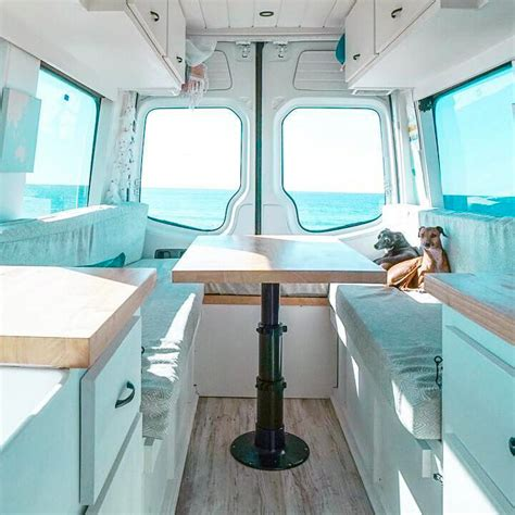 campervan bed designs    van build