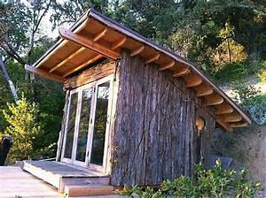 Gartenhaus Holz Pultdach : sympatisches gartenhaus aus holz selber bauen 17 tipps ~ Articles-book.com Haus und Dekorationen