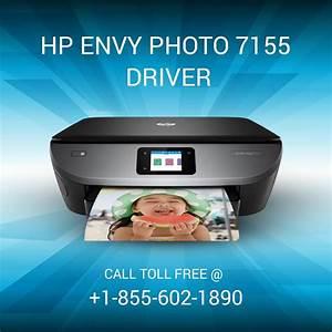 Hp Envy Photo 7155 Driver