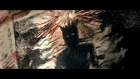 thoughts   demon  evil dead