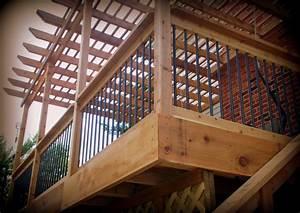corner arbor with bench plans » woodworktips