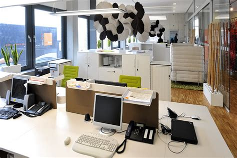 Büro Schön Einrichten b 252 ro einrichten ideen