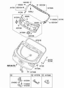 817382v000 - Hyundai Bumper