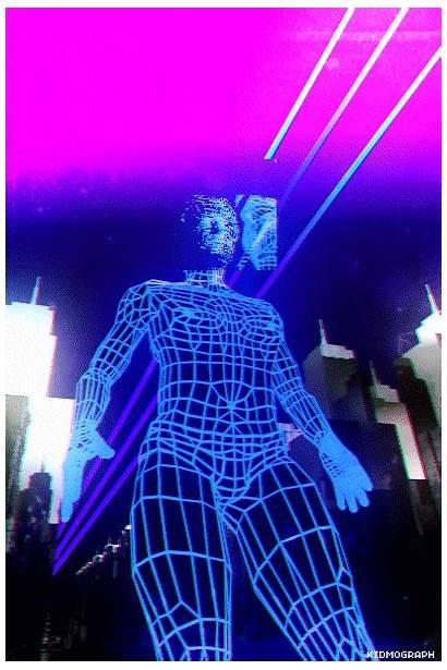 Vaporwave 2mb Retro Gifs Kidmograph 400px Still