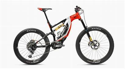 Ducati Mig Rr Limited Edition Thok Mtb