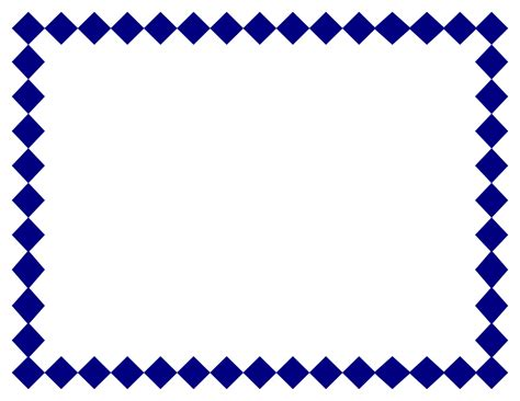 Image of Certificate Border Clipart #6111, Certificate ...