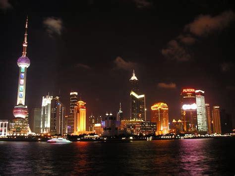 mais belas imagens noturnas de grandes cidades  mundo