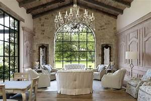 15, Provence, Style, Interior, Designs, That, Are, More, Than, Inviting