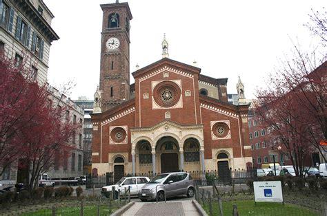 Basilica Di Sant'eufemia (milano)