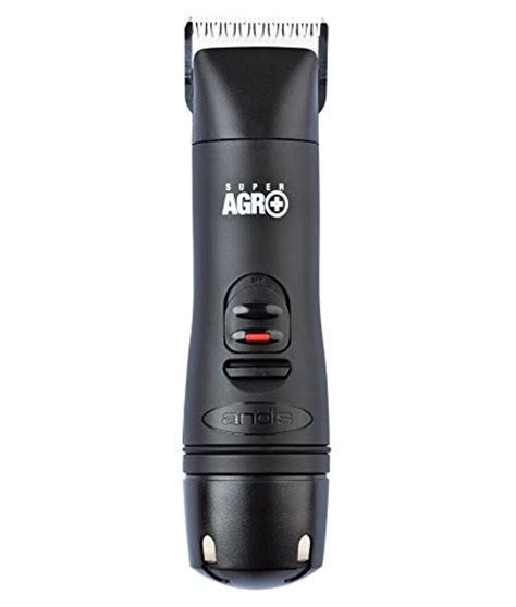 clippers andis horse agr super cordless clipper livestock professional equine grooming detachable blade amazon plus updated