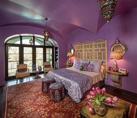 chambre style orientale 33 exemples pour une literie marocaine splendide