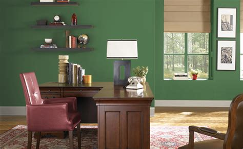 green paint color for office brightnest 15 behr paint colors that will make you smile