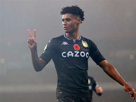 Dean Smith never doubted Ollie Watkins' quality after step ...