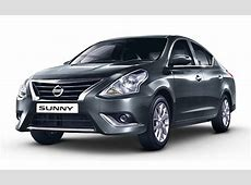 Nissan Sunny in India Features, Reviews & Specifications