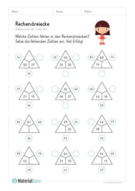 neu ein kostenloses mathe arbeitsblatt zum thema