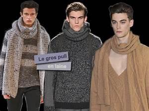 Gros Pull Laine Homme : le gros pull en laine hiver 2009 2010 les tendances ~ Louise-bijoux.com Idées de Décoration