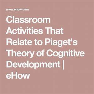 1000+ images about Vygotsky and Piaget on Pinterest ...