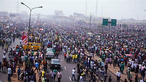 Creating A Nigerian National Spirit