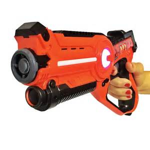 Best Laser Tag Guns