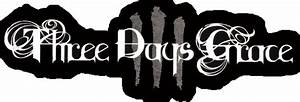 Three Days Grace Logo Png | www.pixshark.com - Images ...
