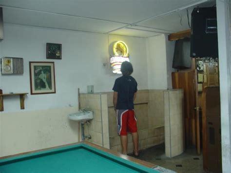 urinal   corner trick photo